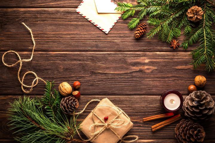 Wie Kannst Du Mit Etwas Planung Deine Weihnachtszeit Stressfrei Genießen? Anne Kathrin Frihs Verrät Dir Ihr