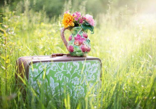 Warum brauchst Du Selbstachtung, wenn du abnehmen willst oder ein anderes Ziel in Deinem Leben erreichen willst? Anne Kathrin Frihs. Zuversicht
