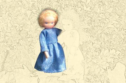 Anne Kathrin Frihs begleitete alleingeborene Zwilling, Wege zur Lebensfreude zu finden.